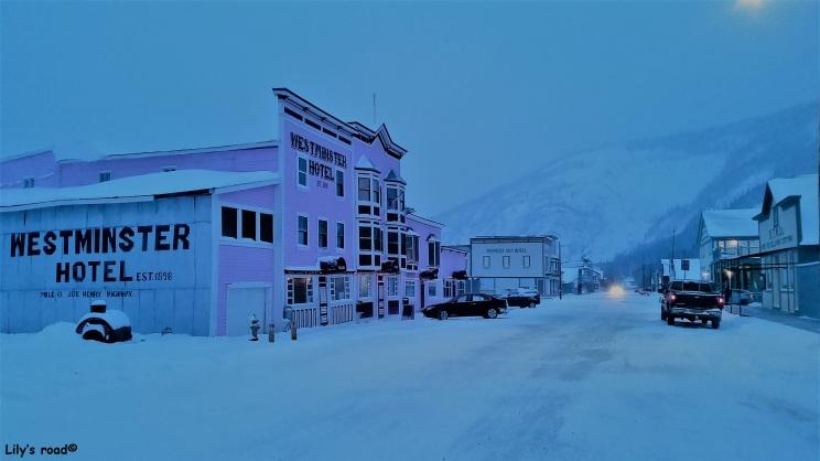 Lily's road_PVT Canada_Dawson Street_2