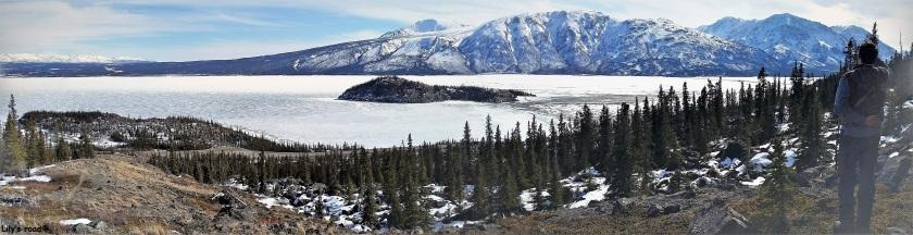 PVT Canada_Lily's road_Kluane