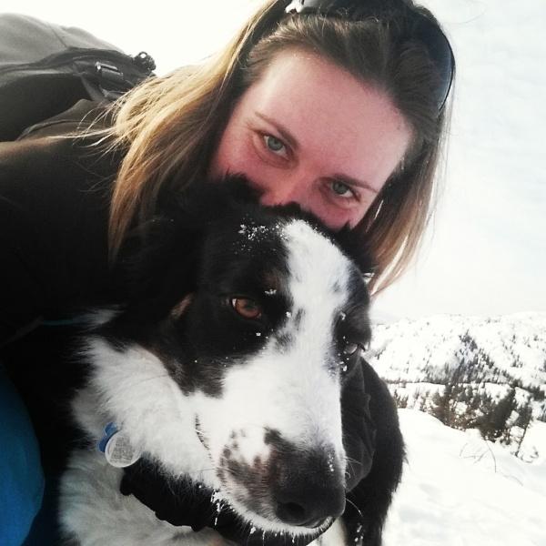 Hazel et moi