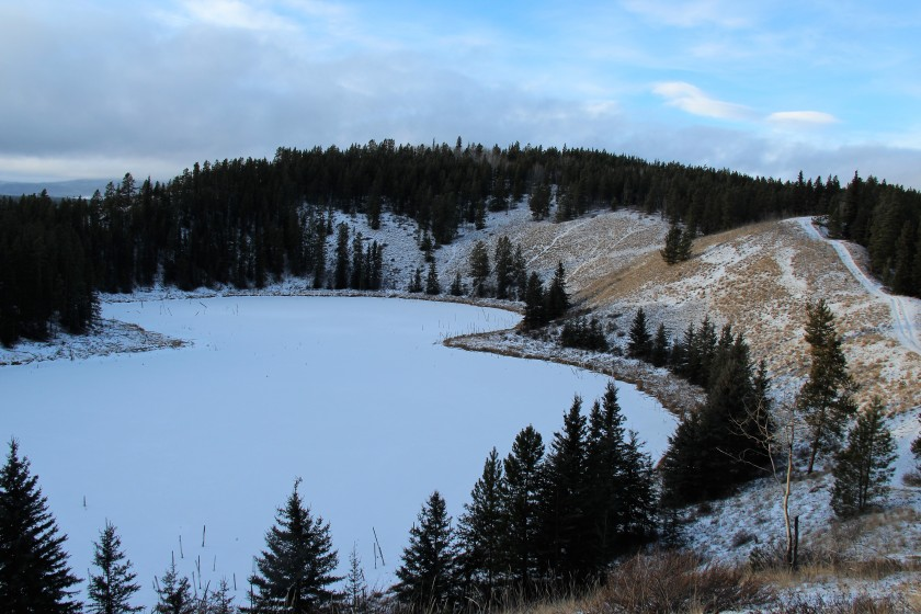 Lily's road_PVT Canada_Hidden Lakes