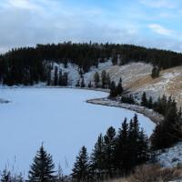 Les lacs cachés de Whitehorse