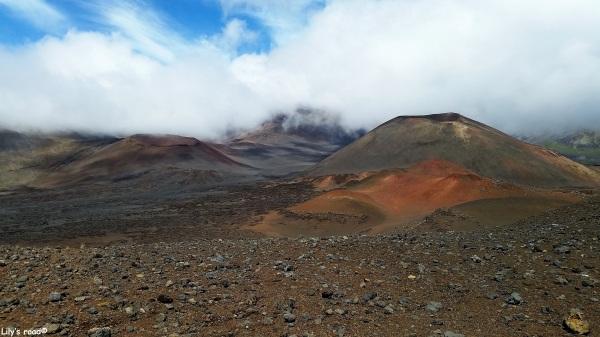 Maui_Blog voyage_Lily's road_Haleakala_1