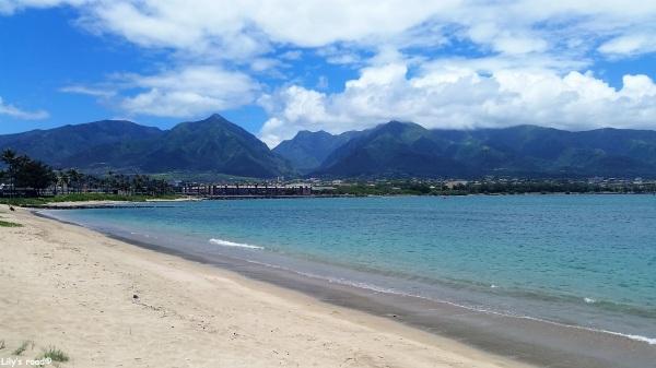 Maui_Blog voyage_Lily's road_Kahului Beach