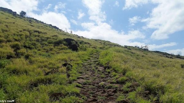 Maui_Blog voyage_Lily's road_Lahaina Pali Trail