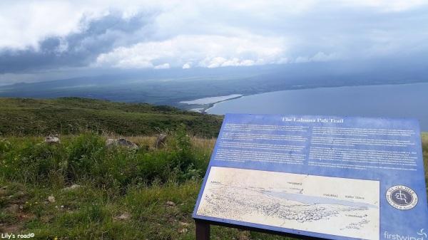 Maui_Blog voyage_Lily's road_Lahaina Pali Trail_3
