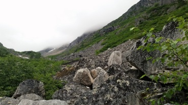 PVT Canada_Lily's road_Chilkoot trail_Toundra