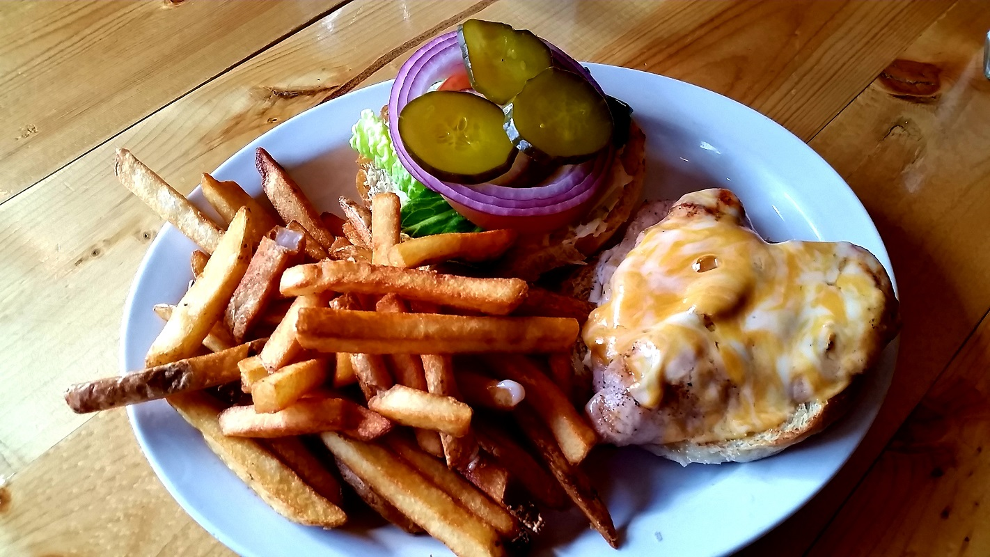 cuisine canadienne_burgers