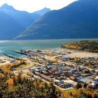 Alaska | Skagway, la porte d'entrée du Klondike