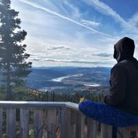 Histoires expatriées | La distance