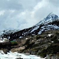 Skagway, Alaska | Excursion sur la voie ferrée des chercheurs d'or