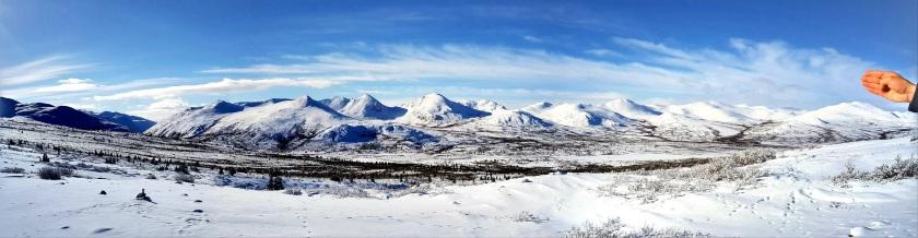 Yukon_Fish Lake_Camping_Hiver (10)