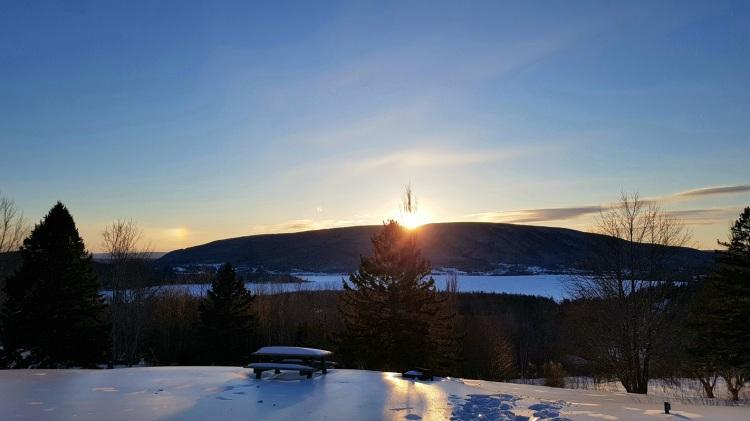 Nouvelle-Écosse Parc provincial Whycocomagh (2)